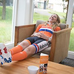 NIEUWEGEIN (NED) wielrennen  <br /> Anna van der Breggen