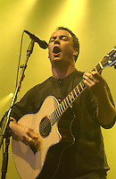 Dave Matthews kicks off his sold out spring 2002 tour at the MCI Center in Washington, DC on Thursday April 4, 2002.  The tour started April 4th in Washington, DC and will end in Gorge, WA on September 8th.