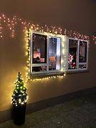 Kerstsfeer in Duindorp, Den Haag. | Christmastime in The Netherlands