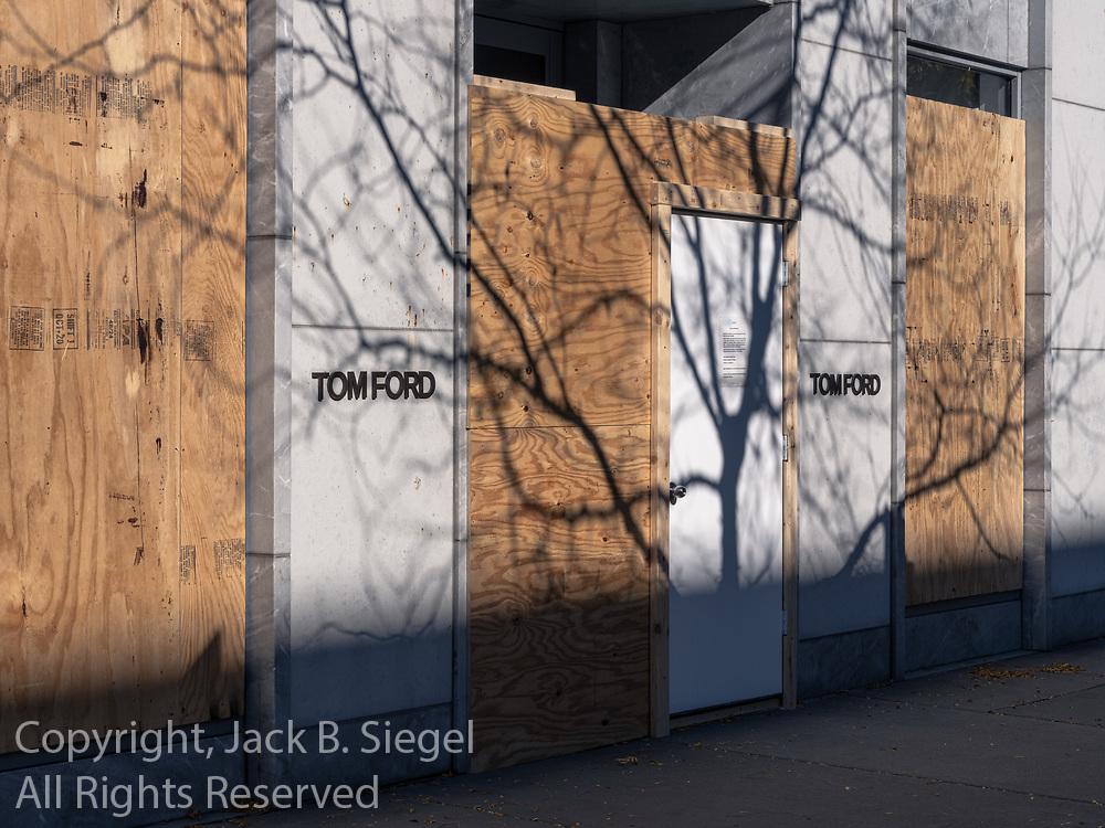 Tree om Tom Ford