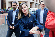 072618 Queen Letizia visits the International School of Music of the Princess of Asturias Foundation