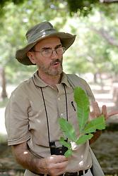 Dr Dittus Teaching Botany