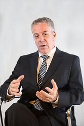 O superintendente do hospital Moinhos de Vento, Dr. Fernando Torelly. FOTO: Jefferson Bernardes/ Agência Preview