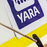 Yara Farmers Curling Competition 2019