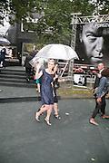 Julia Stiles, Premiere of The Bourne Ultimatum. Odeon, Leicester Sq. London. 15 August 2007.   -DO NOT ARCHIVE-© Copyright Photograph by Dafydd Jones. 248 Clapham Rd. London SW9 0PZ. Tel 0207 820 0771. www.dafjones.com.