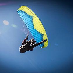 SkiandFly NZ Speedflying Camp - Day II