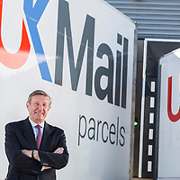 26/04/2016 Ryton Coventry - UK Mail directors and staff