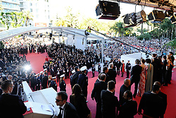 The jury members arriving at Les Fantomes d'Ismael screening and opening ceremony held at the Palais Des Festivals in Cannes, France on May 17, 2017, as part of the 70th Cannes Film Festival. Photo by Aurore Marechal/ABACAPRESS.COM
