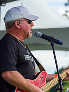 Jess Zimmerman Band performs on the Rising Star Stage during the Citadel Country Spirit USA music festival.<br /> <br /> For three days in August, country music fans celebrated at the Citadel Country Spirit USA music festival, held on the Ludwig's Corner Horse Show Grounds.