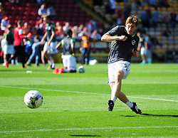 Luke James of Bristol Rovers - Mandatory by-line: Alex James/JMP - 17/09/2016 - FOOTBALL - Coral Windows Stadium - Bradford, England - Bradford City v Bristol Rovers - Sky Bet League One