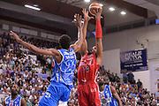 DESCRIZIONE :  Lega A 2014-15  Banco di Sardegna Sassari - EA7 Milano playoff Semifinale gara 3 <br /> GIOCATORE : Samuels Samardo Brooks Jeff<br /> CATEGORIA : Low Rimbalzo<br /> SQUADRA : EA7 Milano Banco di Sardegna Sassari<br /> EVENTO : PlayOff Semifinale gara 3<br /> GARA : Banco di Sardegna Sassari - EA7 Milano PlayOff Semifinale Gara 3<br /> DATA : 02/06/2015 <br /> SPORT : Pallacanestro <br /> AUTORE : Agenzia Ciamillo-Castoria/Richard Morgano<br /> Galleria : Lega Basket A 2014-2015 Fotonotizia : Sassari Lega A 2014-15  Banco di Sardegna Sassari- EA7 Milano playoff Semifinale  gara 3<br /> Predefinita :