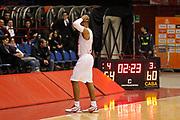 DESCRIZIONE : Milano Eurolega 2011-12 EA7 Emporio Armani Milano Unics Kazan<br /> GIOCATORE : Omar Cook<br /> CATEGORIA : Ritratto Delusione<br /> SQUADRA : EA7 Emporio Armani Milano<br /> EVENTO : Eurolega 2011-2012<br /> GARA : EA7 Emporio Armani Milano Unics Kazan<br /> DATA : 08/02/2012<br /> SPORT : Pallacanestro <br /> AUTORE : Agenzia Ciamillo-Castoria/G.Cottini<br /> Galleria : Eurolega 2011-2012<br /> Fotonotizia : Milano Eurolega 2011-12 EA7 Emporio Armani Milano Unics Kazan<br /> Predefinita :