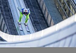 31.12.2017, Olympiaschanze, Garmisch Partenkirchen, GER, FIS Weltcup Ski Sprung, Vierschanzentournee, Garmisch Partenkirchen, Training, im Bild Andreas Stjernen (NOR) // Andreas Stjernen of Norway during his Practice Jump for the Four Hills Tournament of FIS Ski Jumping World Cup at the Olympiaschanze in Garmisch Partenkirchen, Germany on 2017/12/31. EXPA Pictures © 2017, PhotoCredit: EXPA/ Jakob Gruber