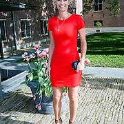 NLD//Amsterdam/20160422 - Boekpresentatie Maestra, Patricia Snel