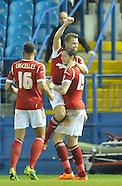 Sheffield Wednesday v Nottingham Forest 071213