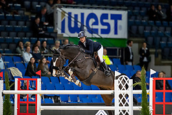 Jylas Juulia, FIN, Cupidor<br /> Stuttgart - German Masters 2018<br /> © Hippo Foto - Stefan Lafrentz