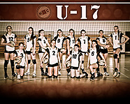 2012-03-01 Mountain Volleyball Club - Team