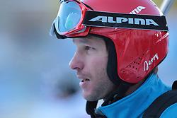 16/12/2010 ALPINE SKI WORLD CUP VAL GARDENA 2010 FIS SKI WELT CUP..JERMAN Andrej .© Photo Pierre Teyssot / Sportida.com.