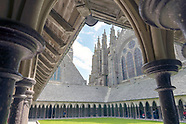 Arches of Mt St-Michel
