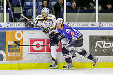 16.03.2010 Kvartfinale 5 - EfB Ishockey - Herning Blue Fox 1:2