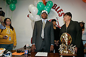 2005 National Signing Day