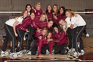 2010 McMaster Team Photos