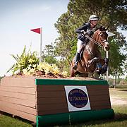 Ocala Horse Properties International 3 Day Event