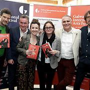 16.5.2018 Sinead McPhillips Galway International Arts Festival