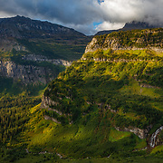 Glacier National Park, Montana