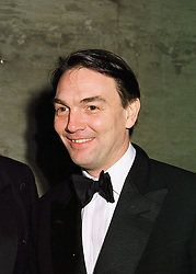 MR ALAN PARKER,  at a dinner in London on 26th February 1998.<br /> MFT 57