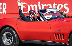 November 3, 2019, Austin, United States of America: Motorsports: FIA Formula One World Championship 2019, Grand Prix of United States, .#33 Max Verstappen (NLD, Aston Martin Red Bull Racing) (Credit Image: © Hoch Zwei via ZUMA Wire)