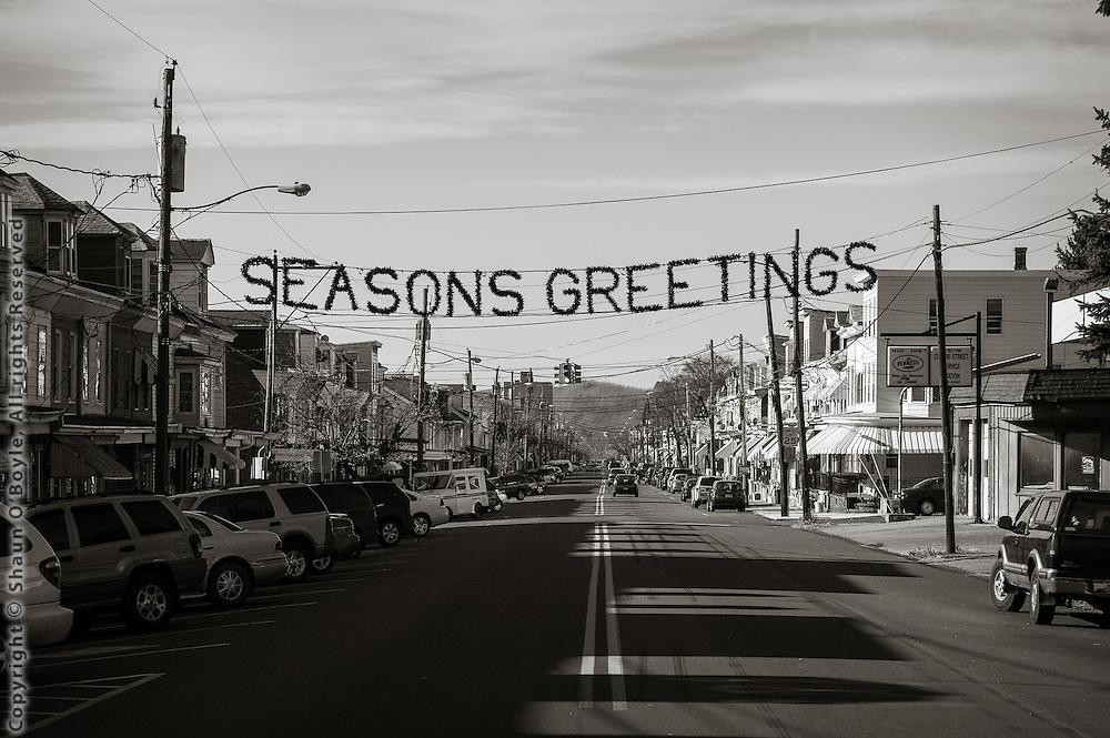 Mahanoy City, PA