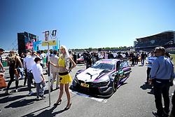 May 6, 2018 - Germany - Motorsports: DTM race Hockenheimring, Saison 2018 - 1. Event Hockenheimring, GER, Joel Eriksson, ( SWE, BMW Team RBM  (Credit Image: © Hoch Zwei via ZUMA Wire)