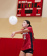 SPS Volleyball 29Sep14