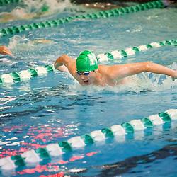 11-06-2020 Swimming Senior Night