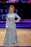 Stacey Dooley at the  Strictly Come Dancing - The Live Tour at Arena Birmingham,King Edwards Road,Birmingham photo by Chris  Wayne
