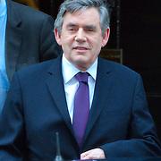 Gordon Brown Labour Meeting