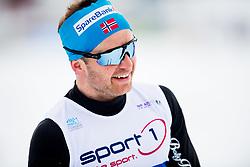 April 6, 2018 - Alta, NORWAY - 180406 Sjur RÂ¿the after the Men's 10 km Classic during the Norwegian Championship on April 6, 2018 in Alta..Photo: Jon Olav Nesvold / BILDBYRN / kod JE / 160236 (Credit Image: © Jon Olav Nesvold/Bildbyran via ZUMA Press)
