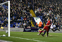 Photo: Mark Stephenson/Sportsbeat Images.<br /> West Bromwich Albion v Coventry City. Coca Cola Championship. 04/12/2007.Coventry's Michael Mifsud scores his 2ed goal for 4-2