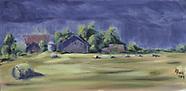 Jeff Allen - Iowa Painter