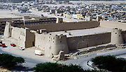 Qasr Sahood Palace, Al-Mubarraz, Hofuf, Eastern Province, Saudi Arabia 1979