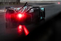 October 19, 2018 - Valencia, Spain - 20 EVANS Mitch (nz), Panasonic Jaguar Racing Team during the Formula E official pre-season test at Circuit Ricardo Tormo in Valencia on October 16, 17, 18 and 19, 2018. (Credit Image: © Xavier Bonilla/NurPhoto via ZUMA Press)