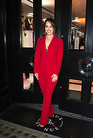Hayley Sparkes  at the BOUX AVENUE x MEGAN MCKENNA LAUNCH EVENT