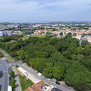 Le Parc de Laleu