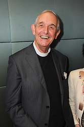CANON ROGER ROYLE at the Lady Taverners Tribute Lunch in honour of Nicholas Parsons held at The Dorchester, Park Lane, London on 20th November 2009.