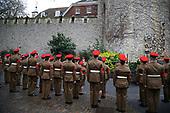 News-Royal Military Police Parade-Feb 9, 2020