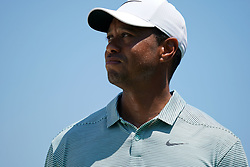August 11, 2018 - St. Louis, Missouri, United States - Tiger Woods during the third round of the 100th PGA Championship at Bellerive Country Club. (Credit Image: © Debby Wong via ZUMA Wire)