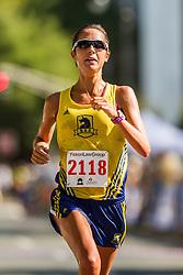 New Haven Road Race 20K: USATF Championship: BAA