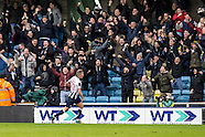 Millwall v Watford 290117