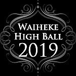 Waiheke High Ball 2019